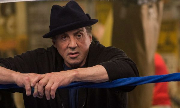 Así jubiló Sylvester Stallone a su personaje
