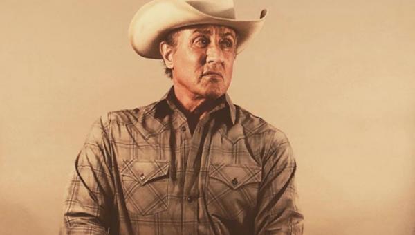 """Se acabó: Sylvester Stallone termina el rodaje de """"Rambo V"""" y se despide del personaje"""