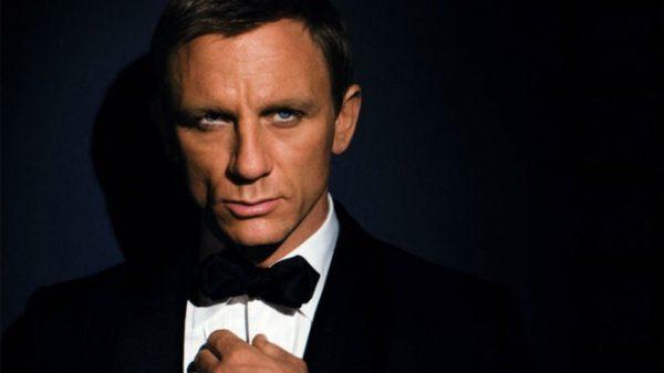 La nueva película de James Bond ficha a un enorme villano