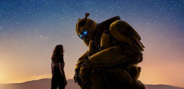 """La genial """"Bumblebee"""" salva de la cancelación a los Transformers"""