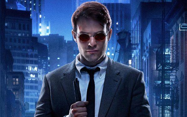 """El cabreo de Charlie Cox con la cancelación de """"Daredevil"""""""