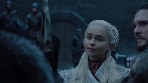 Game of Thrones: La última temporada ya tiene fecha de estreno