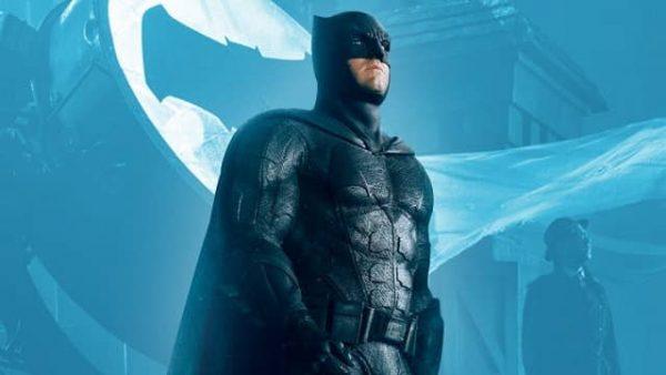"""Se lo estaban guardando con recelo: DC arrancará el rodaje de """"The Batman"""" este año"""
