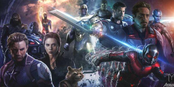 """La descomunal duración de """"Vengadores: Endgame"""" podría lastrar sus aspiraciones en taquilla 1"""
