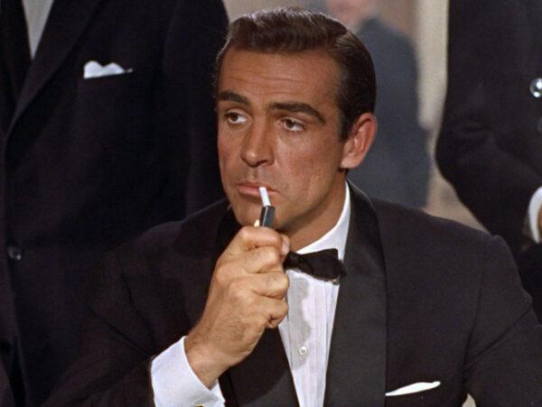 Sean Connery detesta uno de sus papeles más famosos