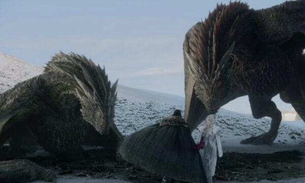 HBO revela la duración del final de Juego de Tronos