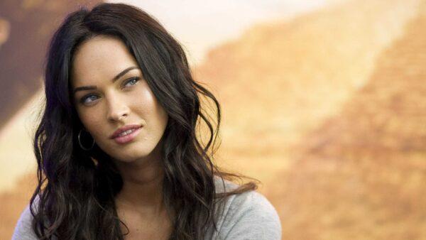"""La """"desaparecida"""" Megan Fox vuelve al cine irreconocible"""