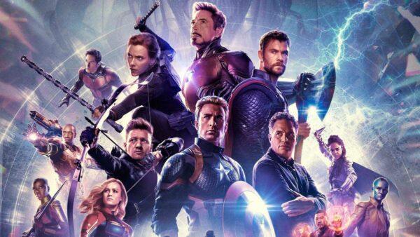 """""""Vengadores: Endgame"""" pulveriza todos los récords de la historia con su taquilla"""