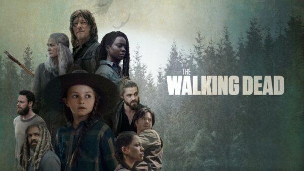 Resultado de imagen para 'THE WALKING DEAD'