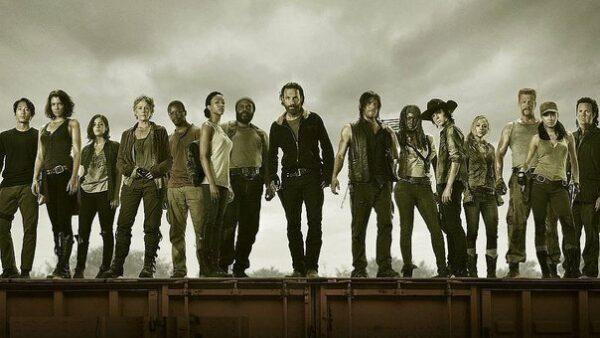 """Uno de los grandes personajes que se fueron de """"The Walking Dead"""" prepara su regreso 1"""