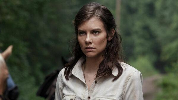 """Uno de los grandes personajes que se fueron de """"The Walking Dead"""" prepara su regreso 2"""