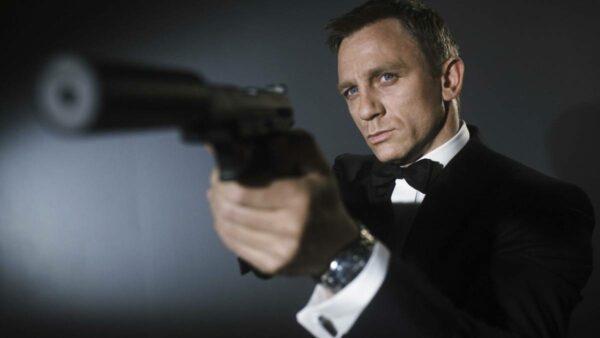 Uno de los Vengadores empieza a sonar con fuerza para ser el nuevo James Bond