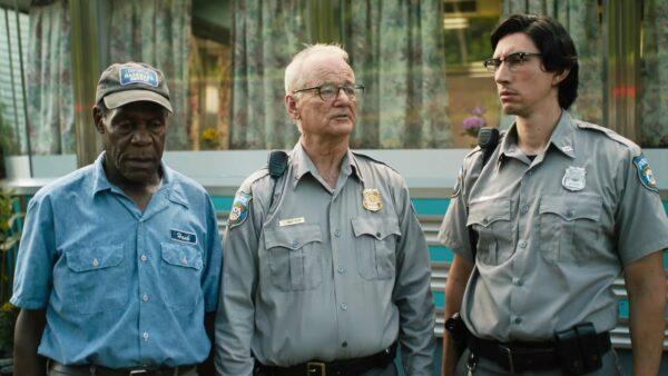 Se nos viene la película de zombis con el mejor reparto jamás visto y este es su tráiler 1