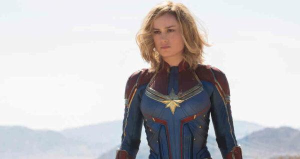¿Por qué esa campaña de acoso y derribo contra Brie Larson y su Capitana Marvel?