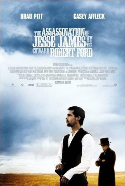 Brad Pitt elige la película que más le gusta de su carrera