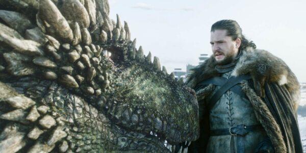 A Kit Harington (Jon Snow) no le gustó nada su papel en La Batalla de Invernalia 1