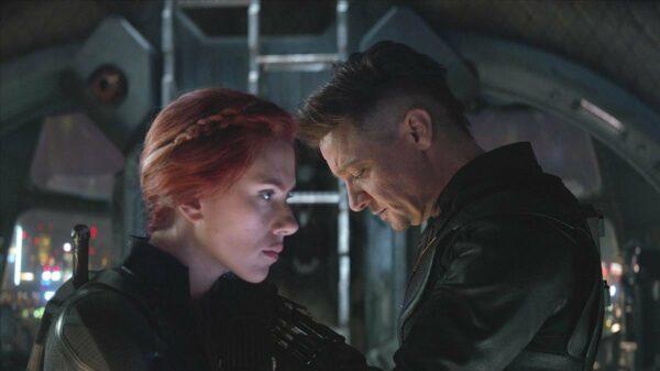 """El otro superhéroe que inicialmente iba a morir en """"Vengadores: Endgame"""""""