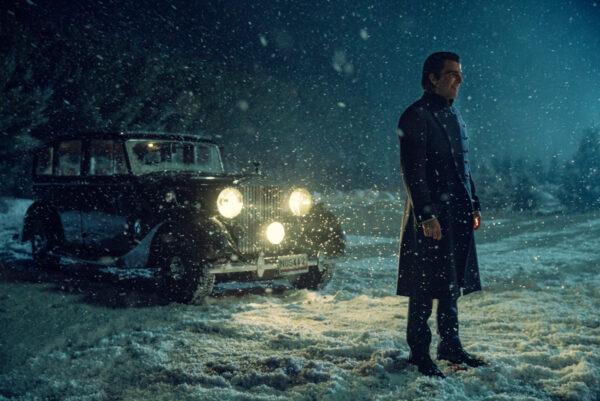 """Así luce """"NOS4A2 (Nosferatu)"""", la serie de vampiros del hijo de Stephen King 1"""