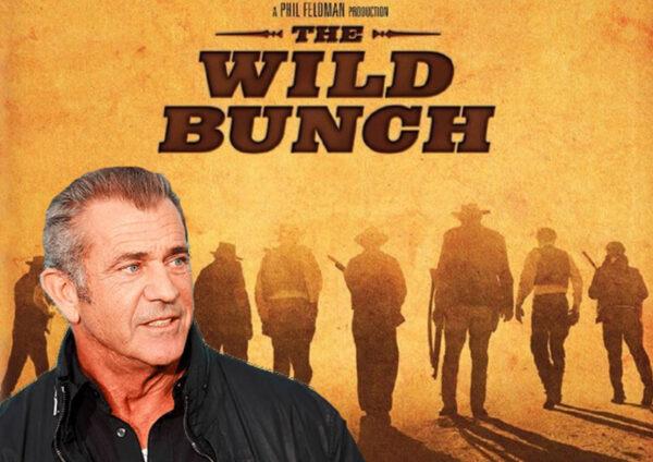 """El reparto que prepara Mel Gibson para el remake de """"Grupo Salvaje"""" es una barbaridad"""