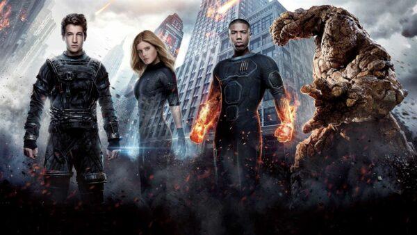 """Se confirma oficialmente el regreso de """"Los 4 Fantásticos"""" para el Universo Marvel"""