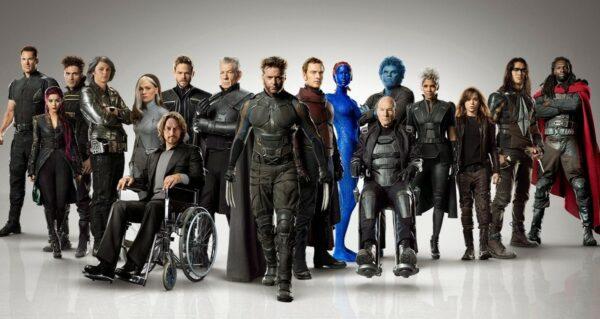 Disney se cargará a todos los actores de X-Men y abrirá una nueva era 1