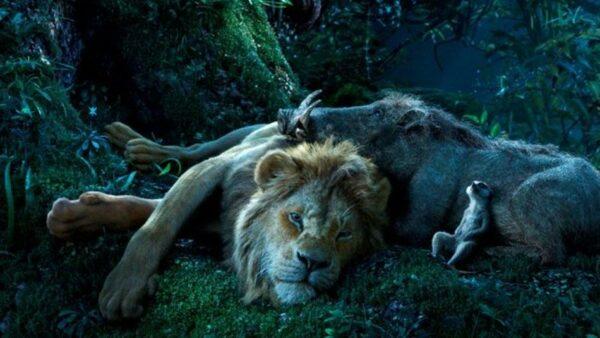 """El nuevo tráiler de """"El Rey León"""" sigue emocionándonos 1"""