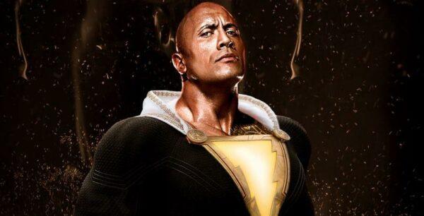 ¡El debut de Dwayne Johnson en el universo DC ya tiene director!