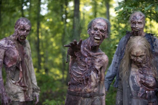 """Este es el reparto oficial del nuevo spin-off de """"The Walking Dead"""" 1"""