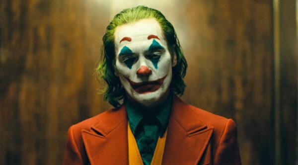 Nueva y perturbadora imagen del Joker de Joaquin Phoenix