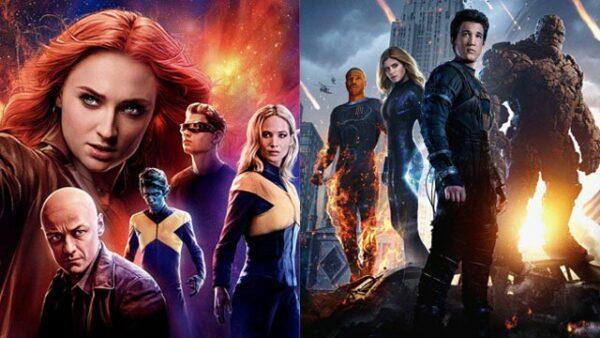 """""""X-Men: Fenix Oscura"""" se confirma como un desastre mayor que el de """"Cuatro Fantásticos"""" 1"""