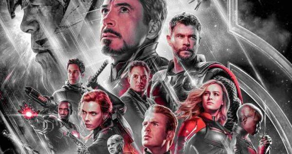 """El reestreno de la versión extendida de """"Vengadores: Endgame"""" fracasa estrepitosamente"""