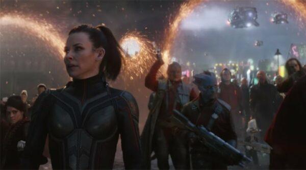 """El emblemático cameo de """"Vengadores: Endgame"""" en el que pocos reparamos"""