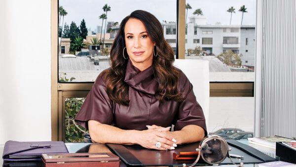 Así es Dany García, la millonaria empresaria y ultramusculada ex-mujer de Dwayne Johnson