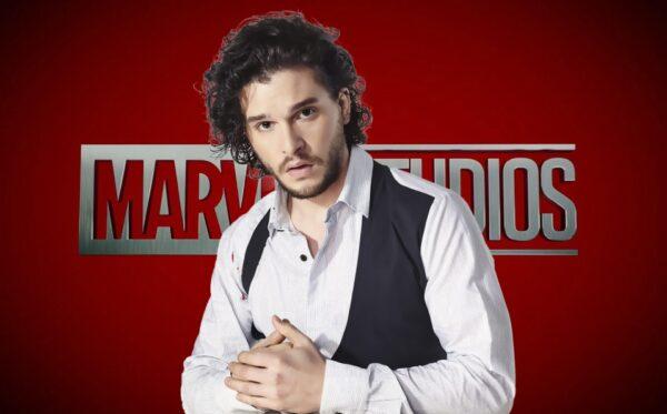 ¡Kit Harington ficha por Marvel para interpretar a un genial personaje! 1