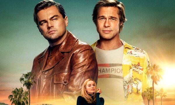 """""""Erase una vez en... Hollywood"""", camino de convertirse en la cinta más taquillera de Tarantino"""