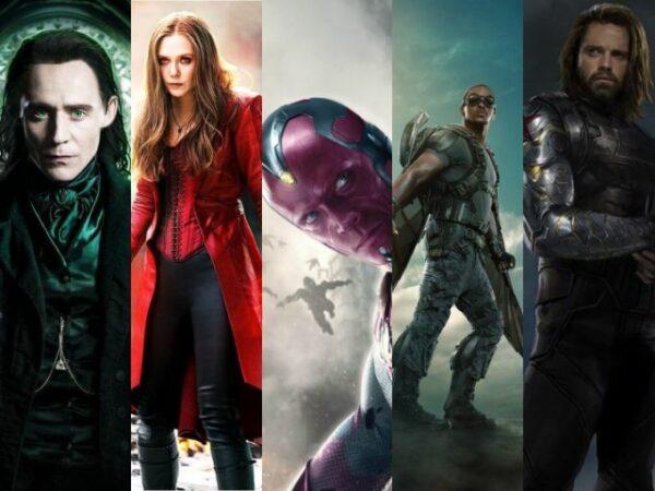El nuevo superhéroe por el que Marvel ha apostado por sorpresa 1