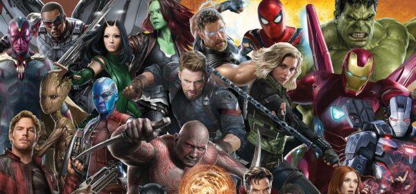Marvel está guisando el aterrizaje de uno de sus personajes más emblemáticos