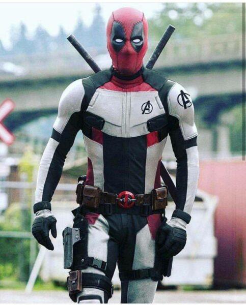 """Al loro, porque Marvel podría estar preparando la llegada de un nuevo y espectacular """"Vengador"""""""