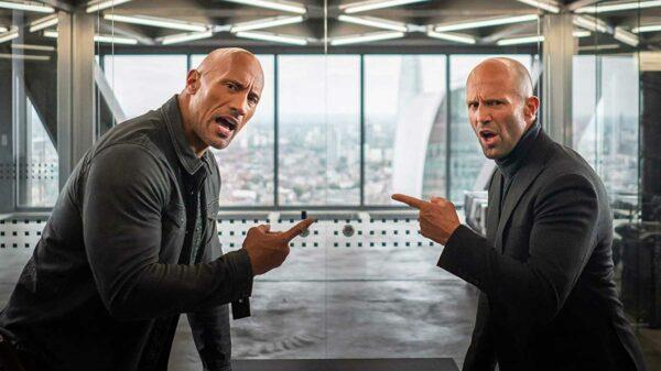 """""""Fast & Furious: Hobbs & Shaw"""" se confirma como la mayor decepción en taquilla de la saga"""