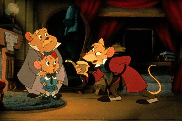 Disney se le va la pinza dando luz verde a la adaptación de uno de sus clásicos más pobres 2