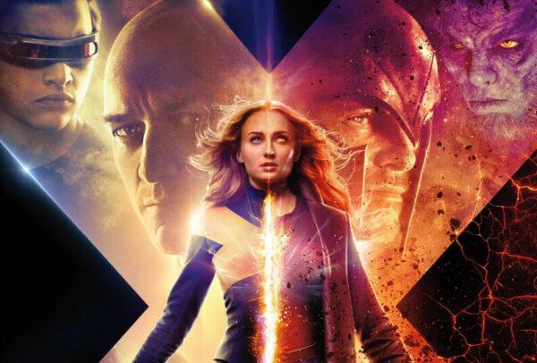 """Disney cancela casi todos los planes de superhéroes de Fox tras el batacazo de """"X-Men: Fénix Oscura"""""""