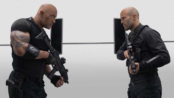 """Uno de los protagonistas de """"Fast & Furious"""" se mofa de la decepción en taquilla de """"Hobbs & Shaw"""""""