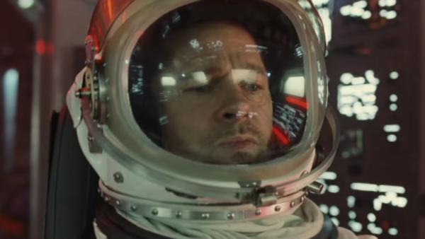"""""""Ad Astra"""", la maravilla de ciencia-ficción de Brad Pitt con la que se cierra el verano 1"""