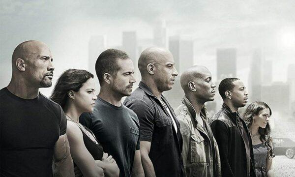 """Esta nueva estrella de """"Fast & Furious 9"""" firma las mejores escenas de acción de la saga"""