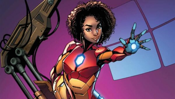¿Quién sustituirá ahora a Spider-Man como heredero de Iron-Man después de su regreso a Sony? 2