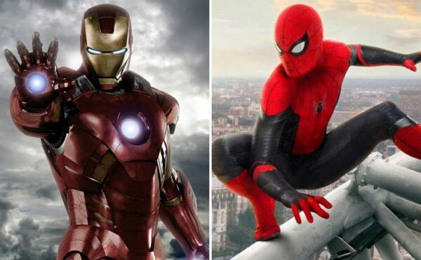 ¿Quién sustituirá ahora a Spider-Man como heredero de Iron-Man después de su regreso a Sony? 1