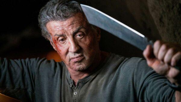 """La saga """"Rambo"""", a un paso de cancelarse tras el descalabro de su última entrega 1"""