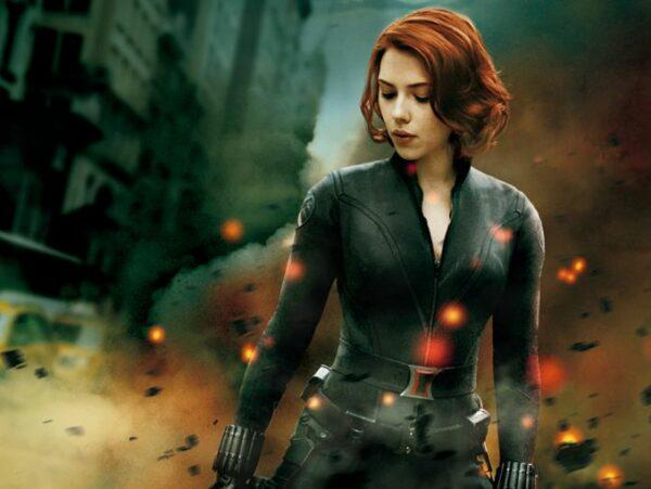 Los problemas de Scarlett Johansson con Marvel que habrían provocado la despedida de Viuda Negra