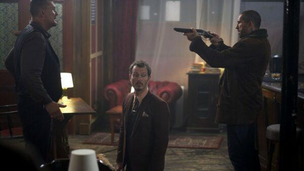 Parecía que iba a ser una chufa, pero Netflix ha lanzado una auténtica joyita del cine de acción