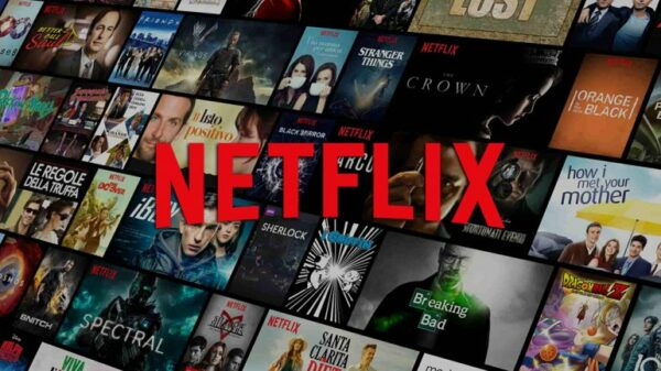 Netflix firma la peor serie de su historia